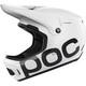 POC Coron Helmet hydrogen white